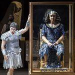 The Story of 'Julius Caesar in Egypt'