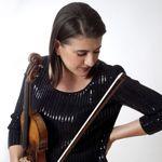 Eastern Music Festival: Nadja Plays Bruch