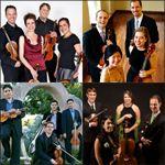 Four Quartets and the Western Piedmont Symphony Orchestra
